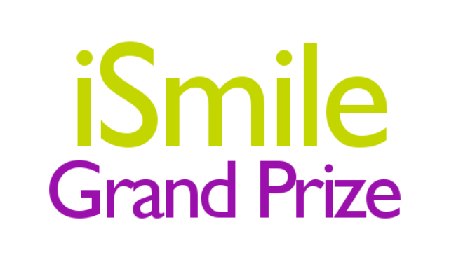 2017 iSmile Grand Prize winner announced! teaser